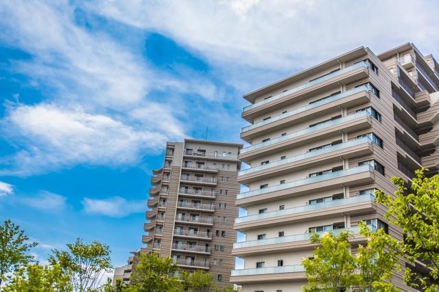 マンションと戸建ては売却のしやすさに違いがある!?