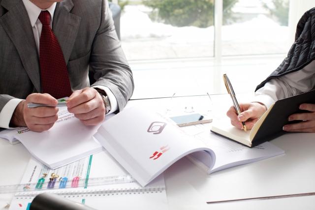 不動産売買で契約を結ぶときの流れ・手続きと注意点とは?